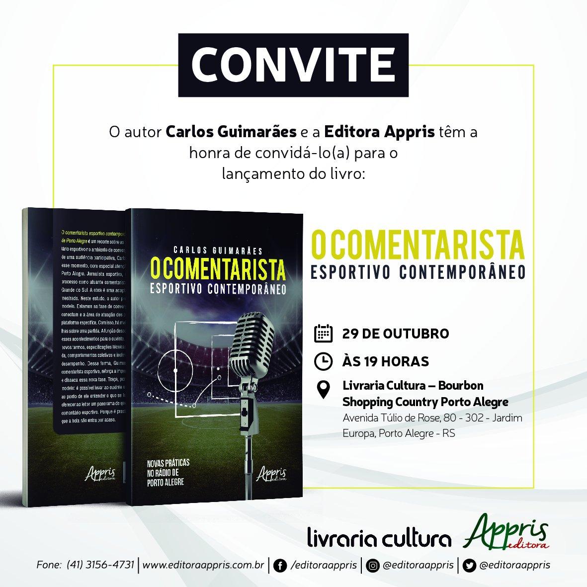 Carlos Guimarães on Twitter
