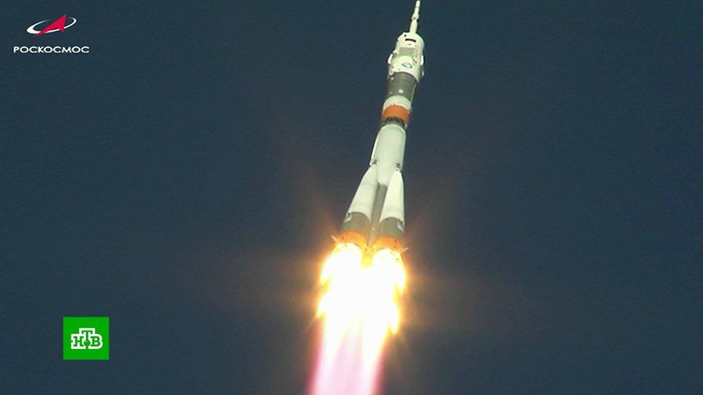 Ракета «Союз», потерпевшая аварию при запуске с Байконура, была оснащена системой управления украинского производства, выяснили СМИ. Источники также сообщают, что не исключена версия саботажа