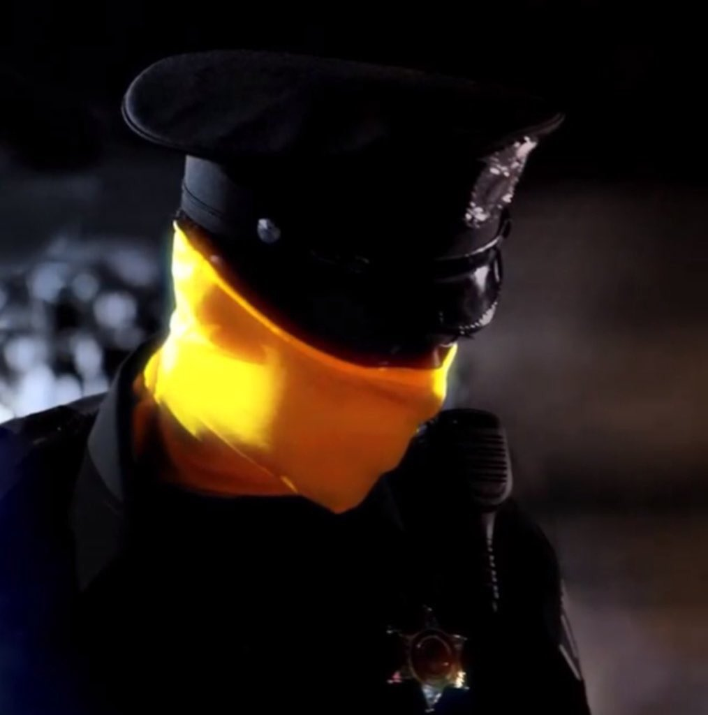 Hbo/ Watchmen/Snyder quitte la série/Damon Lindelof - Page 3 DpkQL1gXcAEE_oW