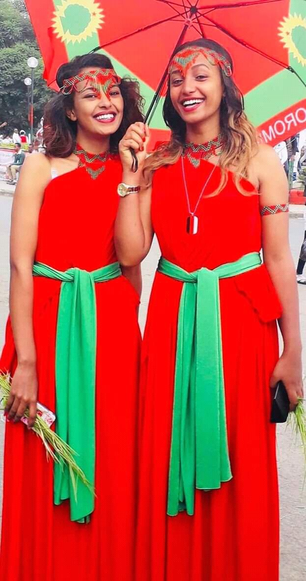 The oromo people have own Leadership Known as GADAA &