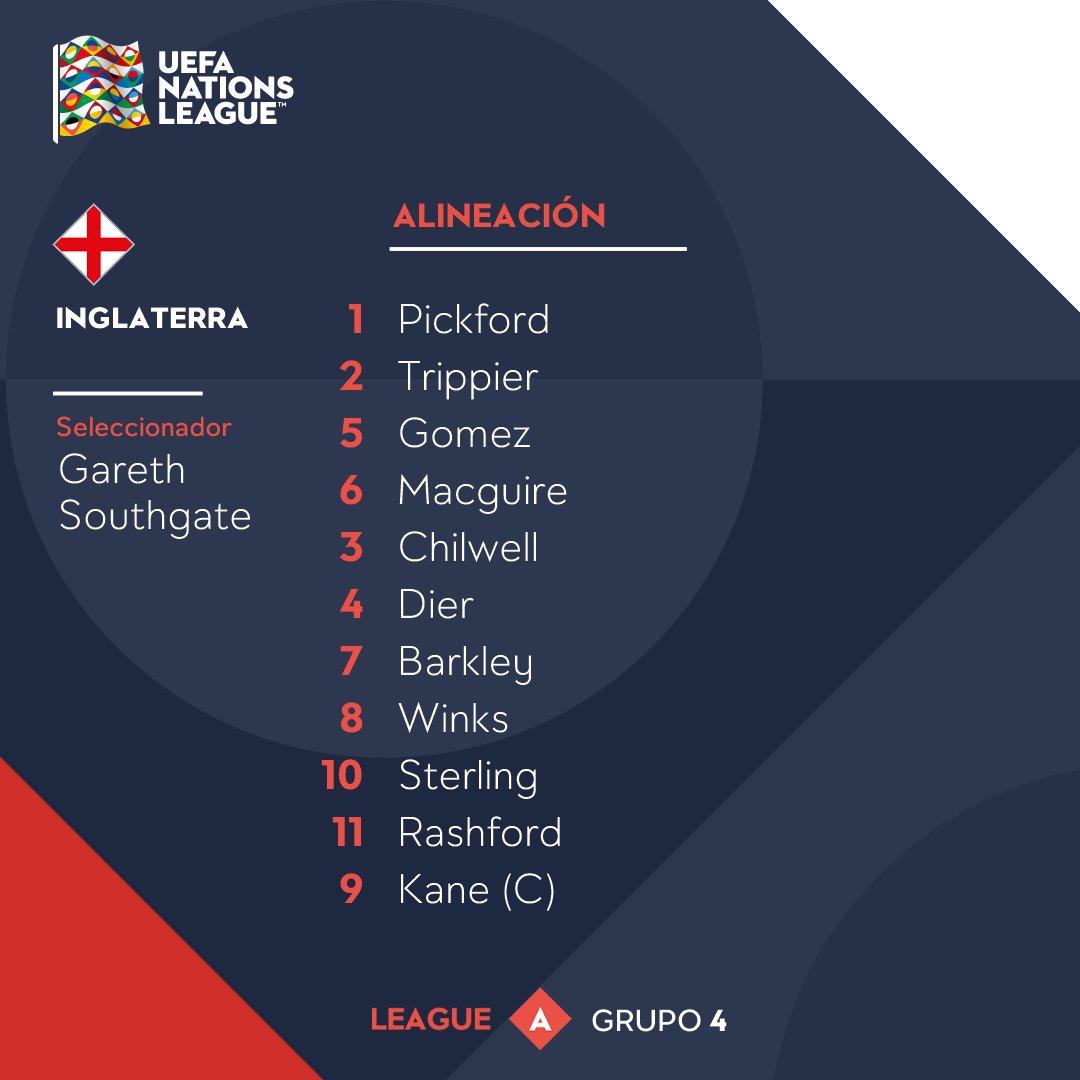 Onze Angleterre