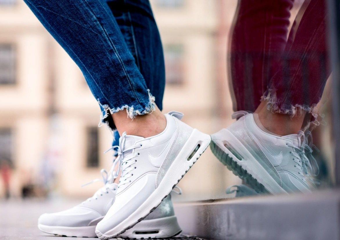 cheaper 11b1d e5bfd ... women  the Air Max Thea. Named after the Greek goddess of shining light