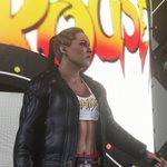 The official @RondaRousey website interviewed members of the #WWE2K19 development team to see how they brought her into the game and also look to the future. https://t.co/kzpoDYQePZ