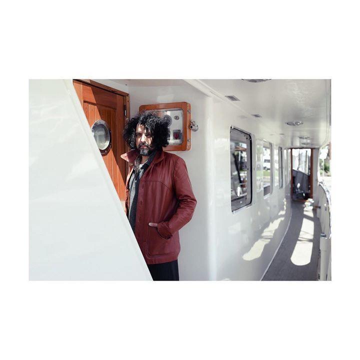 Bertrand Mandico, director ©Bertrand Noël Assistant @livia_borel #Bertrand Mandico #UltraPulpe #cannes #cannesfilmfestival #cannesfilmfestival2018 #festivaldecannes #festivaldecannes2018 #portraiture #sun #boat #portrait#portraitphotography #portraitpage… https://t.co/ZAHDGRnwXj https://t.co/sigIOQQrcj