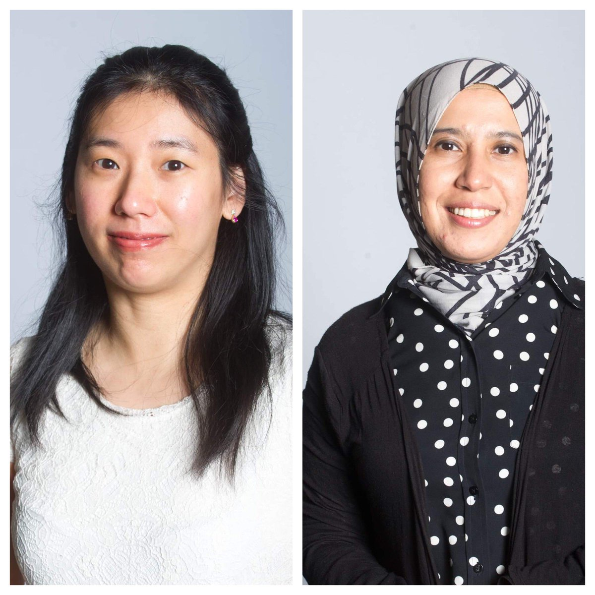 Congratulations to Sann Mon, MD (L) and Munira Abbasi, MD (R) and the UPMC McKeesport Hospital Endocrine Division for receiving UPMC's 2018 Excellence in Patient Experience Award! <br>http://pic.twitter.com/AJw9dOenwZ