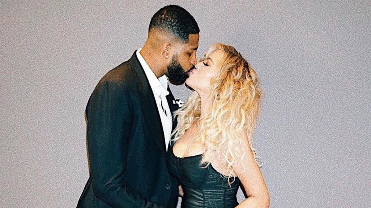 Is Khloe Kardashian and Tristan Thompson's relationship 'more unstable' than ever rn? �� >>> https://t.co/QMyHHNmX6g https://t.co/qVR6oqNJjt