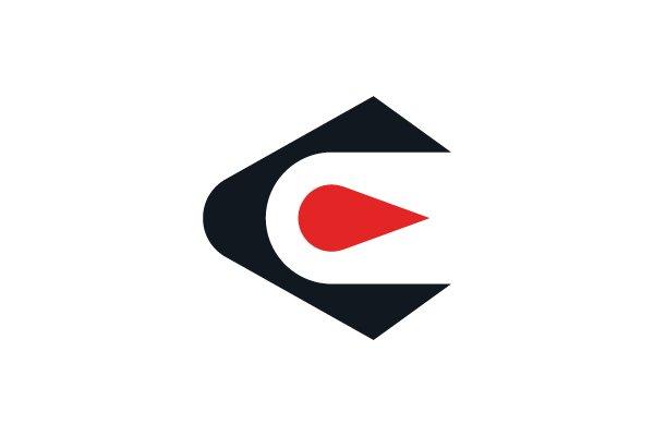 Morabira Logo On Twitter Unique Letter E Logo For Sale