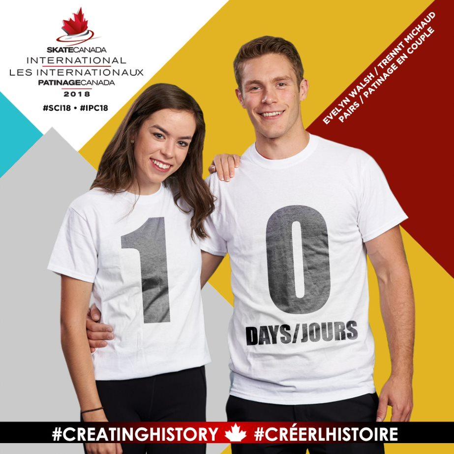 GP - 2 этап. Oct 26 - Oct 28 2018, Skate Canada, Laval, QC /CAN Dpkje2WWsAA8oJu