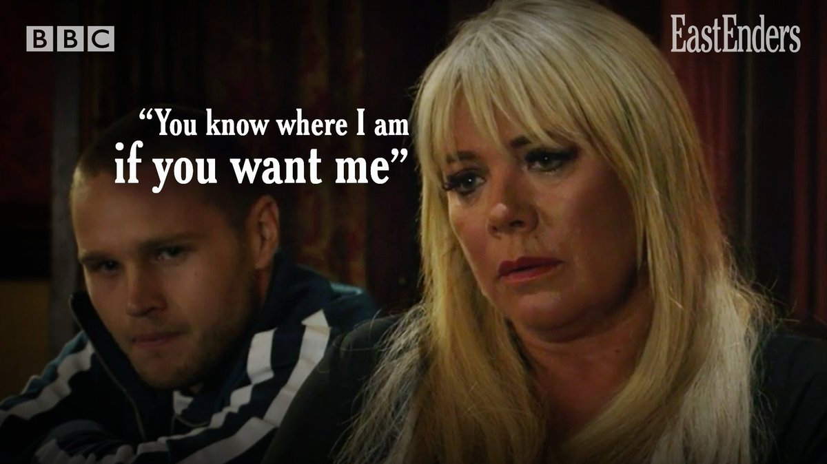 Is this really the end for Sheanu?  #EastEnders