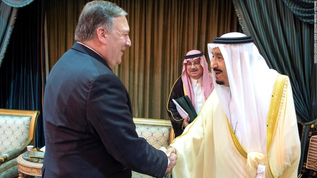 Saudi Arabia owns (at least) $166.8 billion in US debt https://t.co/m4ki0DQwpX https://t.co/w14ZeGW3P7