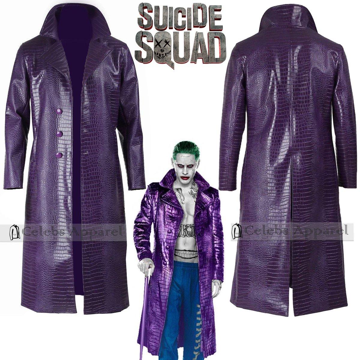 b879c9449 jokercoat hashtag on Twitter
