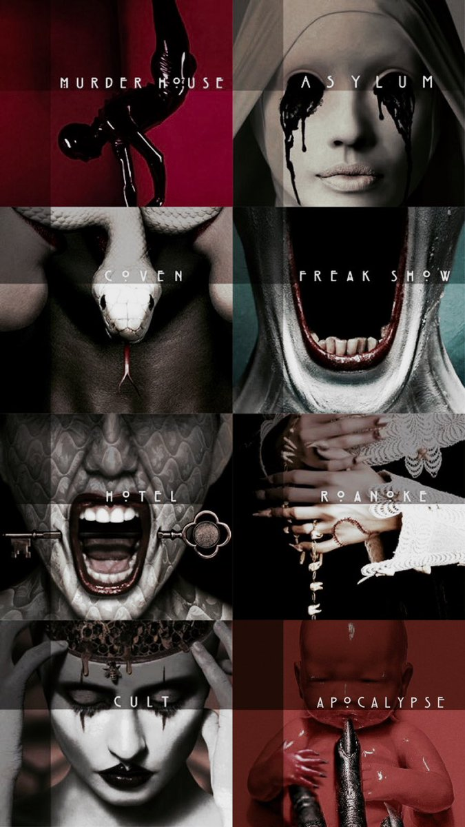 Ahs Wallpapers On Twitter Surprise B Tch