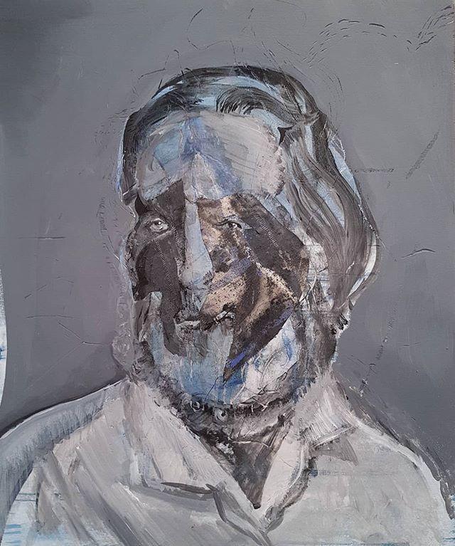 #NebojsaDespotovic #painting @boccanera_gallery @artverona #ContemporaryArt  @ndliquid https://t.co/wDoDAixupD