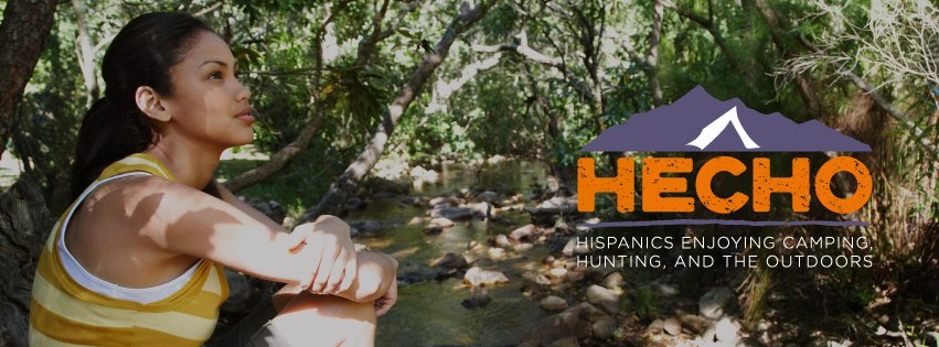 This #HispanicHeritage Month, we celebrate @HECHOOnline programming that supports Latino communities in engaging with their conservation heritage through outdoor programming. Read blogs from this summers #LatinoConservationWeek: bit.ly/2RRuKn6