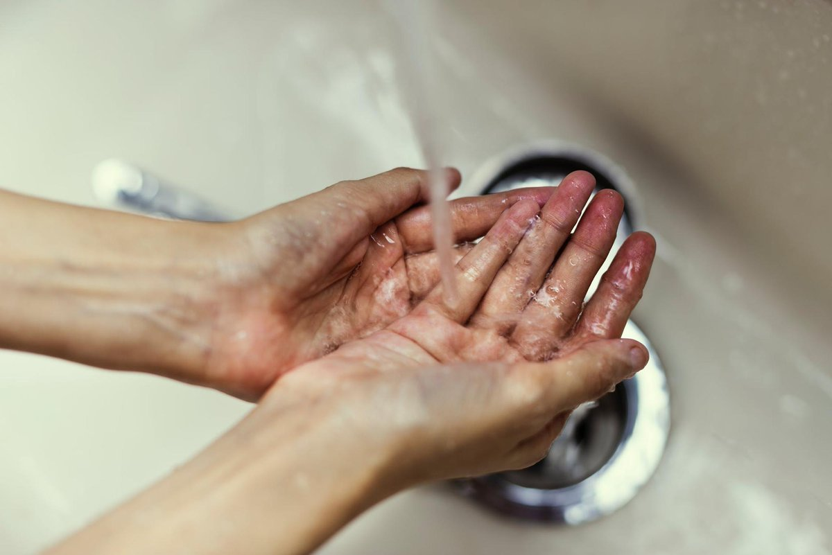 Can you incentivize good behaviors to create positive habits? The answer is yes, according to professor Reshmaan Hussam's hand washing experiment: https://t.co/VfQbYjt6yf #GlobalHandwashingDay