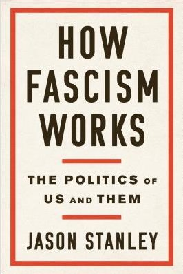 "test Twitter Media - Come to @wesrjjulia tomorrow at 6 p.m. to hear Jason Stanley (@jasonintrator), author of ""How Fascism Works: The Politics of Us and Them,"" who will be speaking about the tenants of fascism in modern day America. Details: https://t.co/Svr5aEaicw https://t.co/eFmztuUe9b"