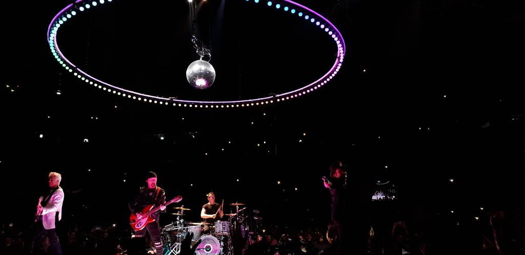 #U2eiTour Latest News Trends Updates Images - harrykantas