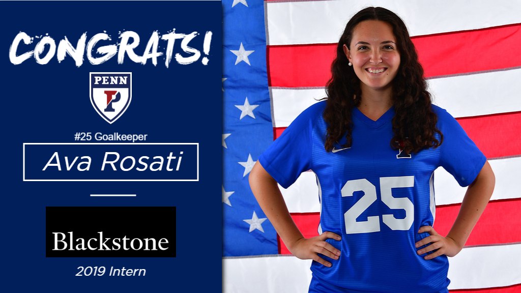 Congratulations Ava @WCEaglesFH  what an incredible opportunity. We know you will make the most of it.