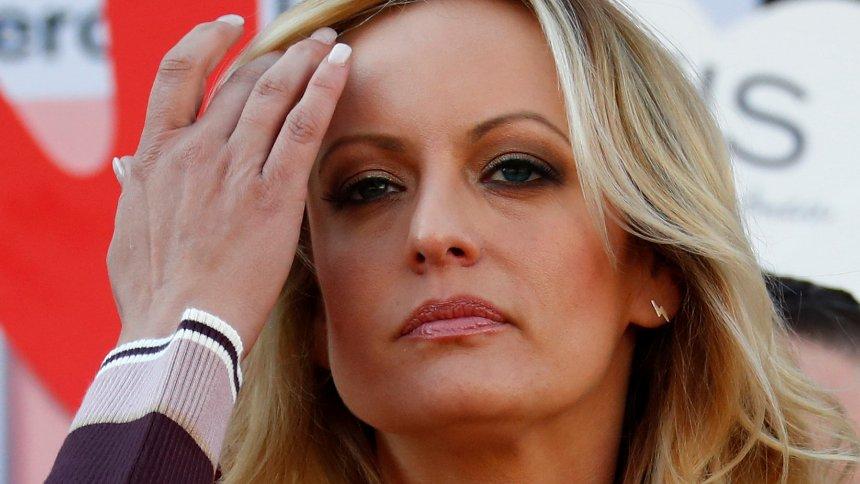 Pornodarstellerin vs US-Präsident: Richter weist Stormy Daniels Klage gegen Trump ab https://t.co/aiNgnMZba2