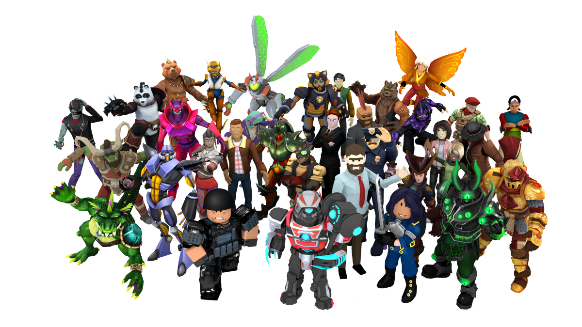 Roblox Developer Relations On Twitter Hey Developers We Ve Got Some Big Things Coming In The Next Few Days Keep An Eye On The Developer Forum For Updates On The New Unlocked Scaling