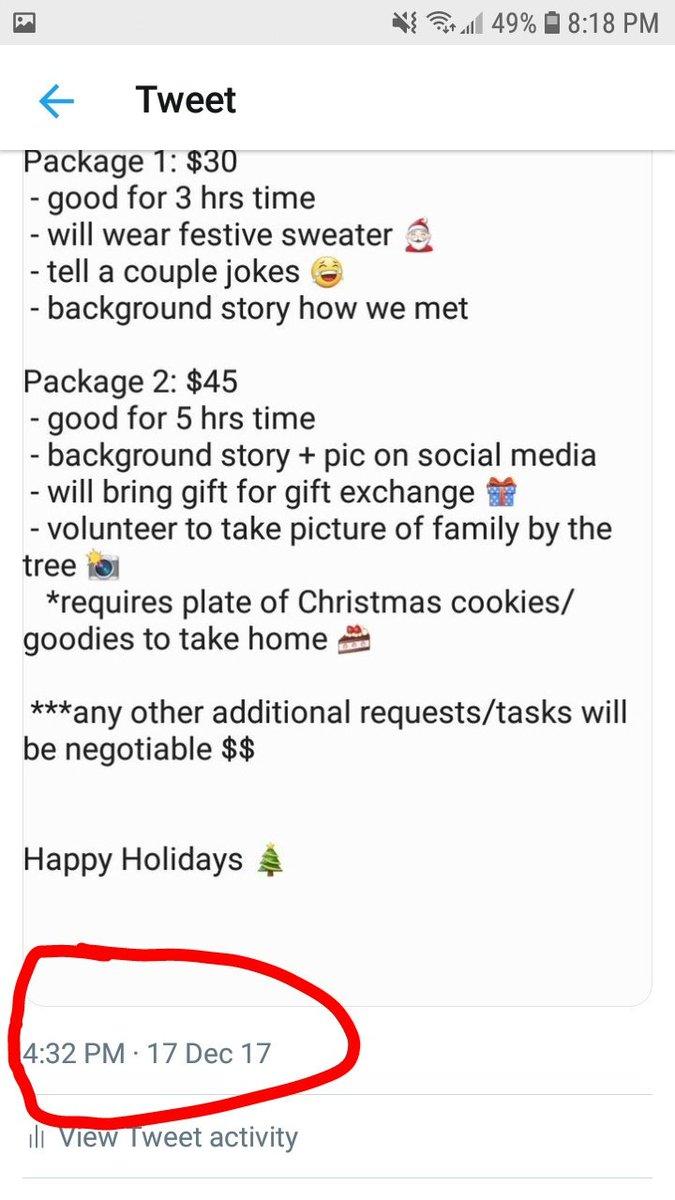 Christmas Gift Exchange Story - rjmovers.com