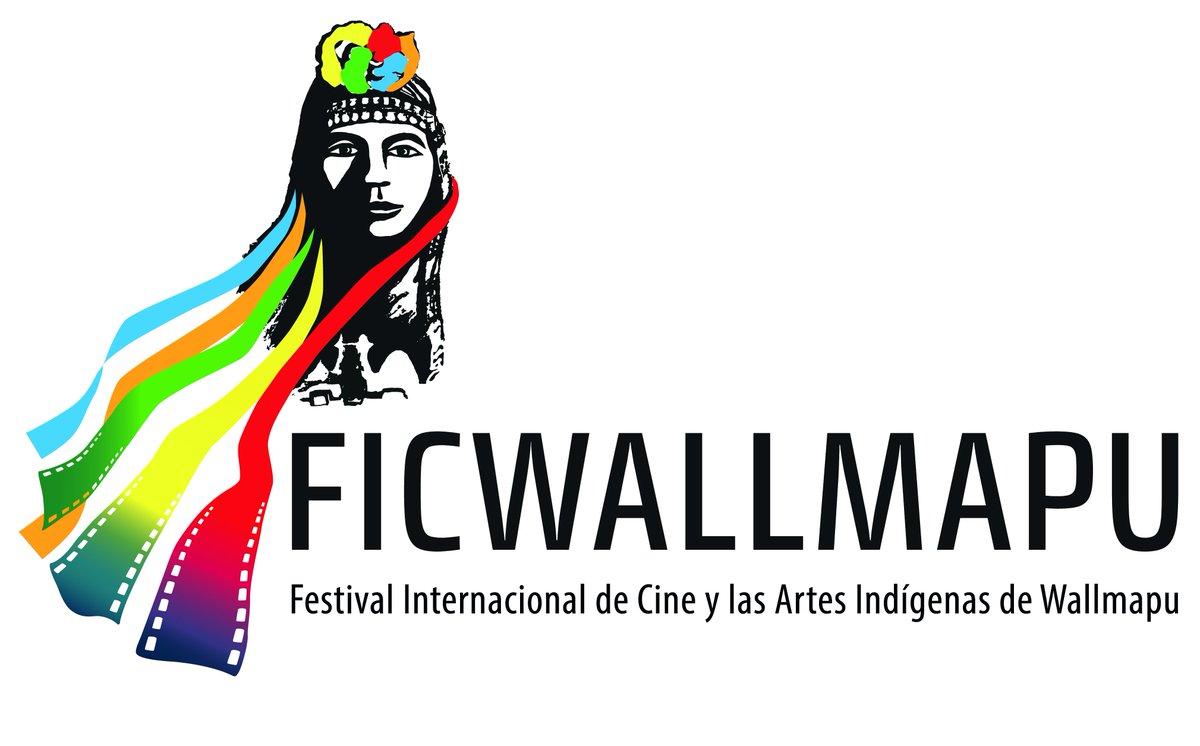 Del 16 al 20 de octubre #Ficwallmapu se realizará en Temuco. Talleres, foros, conversatorios y muestras de cine gratuitas @redfestcinecl @LatAmcinema Festival de Cine y Artes Indígenas de Wallmapu, territorio mapuche @MapucheCL @Azkintuwe @pcayuqueo @Super_8mm @alcaldesmapuche