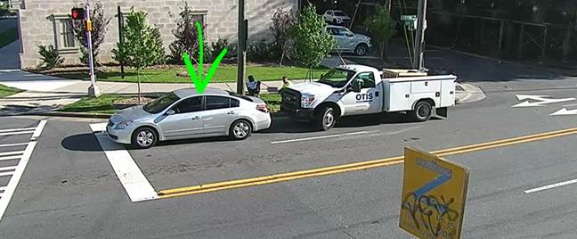 Accident on inbound S. Tryon St near Carson Blvd.  #clttraffic <br>http://pic.twitter.com/wveWIieqhG