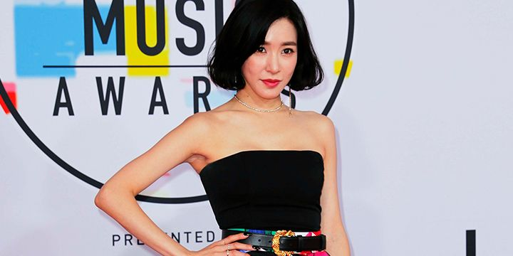 How @TiffanyYoung is bringing #Kpop to a new girls' generation https://t.co/KwEeZ7fVHq