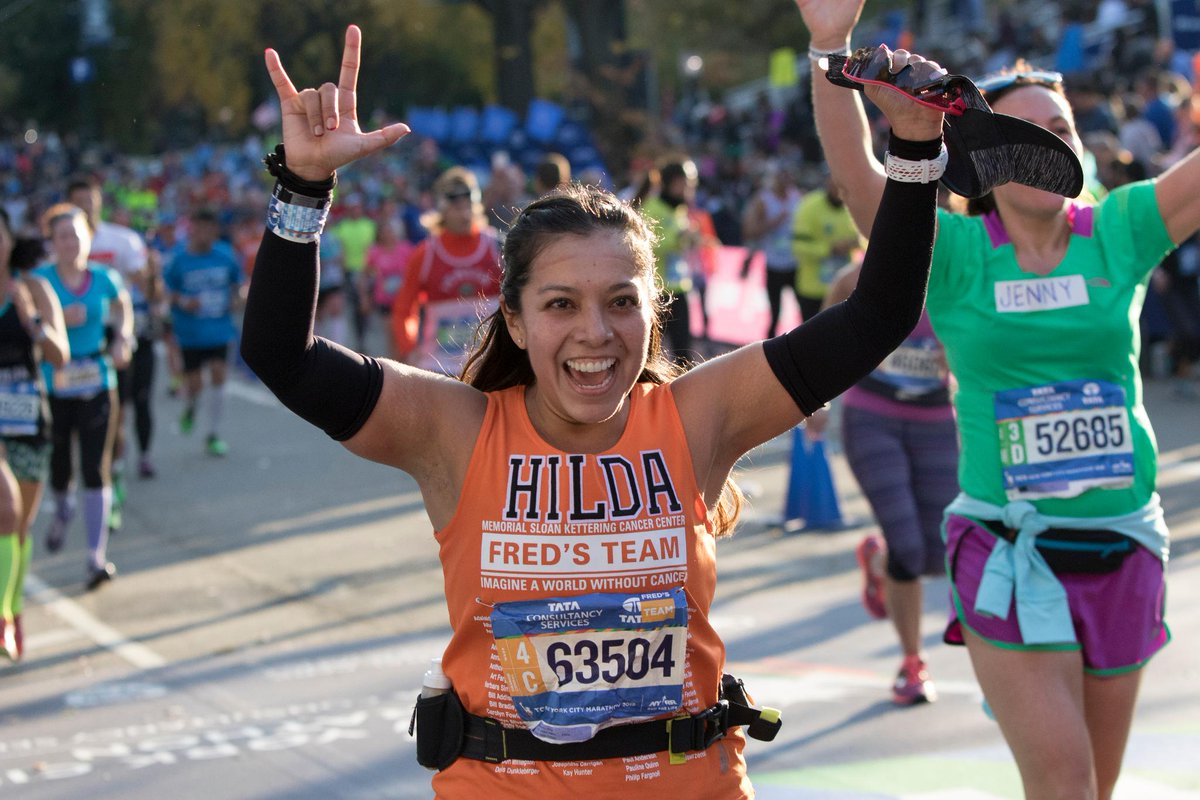 The application is now open for charities to become Official Charity Partners of the 2019 TCS New York City Marathon! All registered 501(c)3 charities may apply. Full details and application available here: bit.ly/2pU5DmJ.