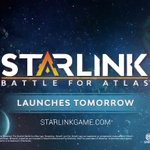 #Starlink