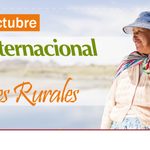 Image for the Tweet beginning: 🌱👩 En el #DíaInternacionalDeLaMujerRural reconocemos