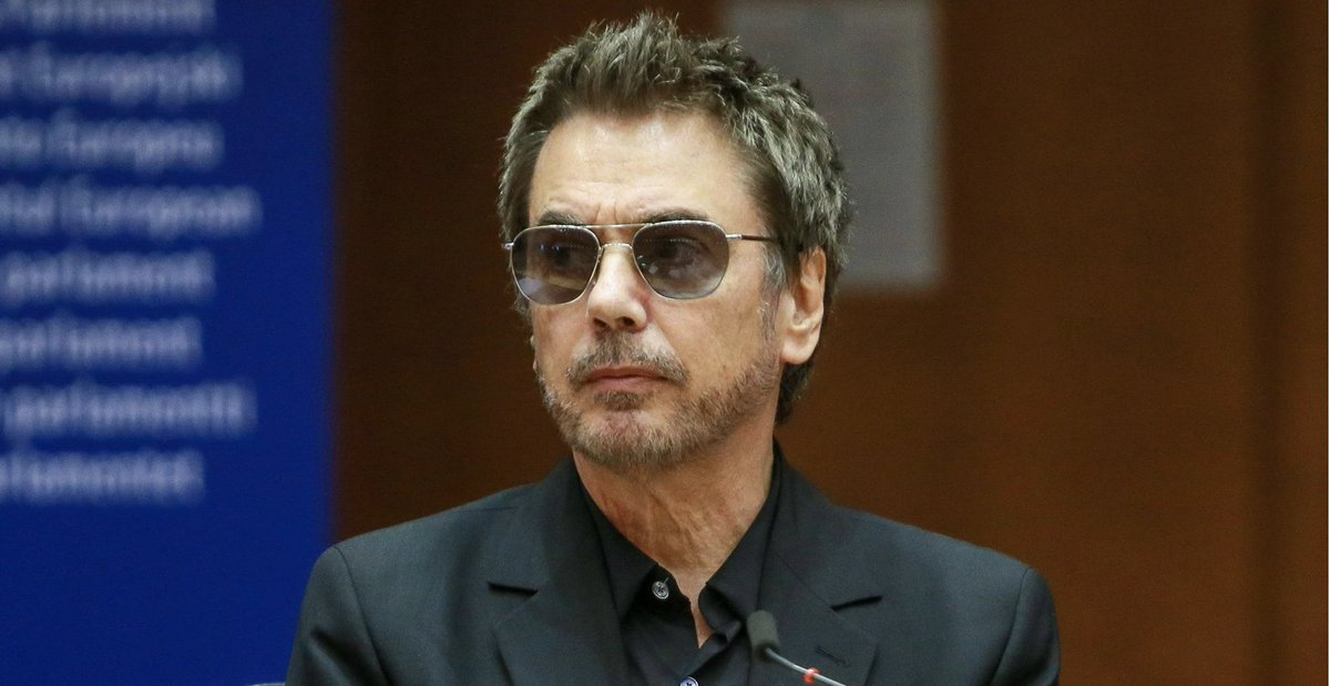 CISAC's president Jean-Michel Jarre talks about the problems plaguing digital music https://t.co/9Aaj7Xapw5