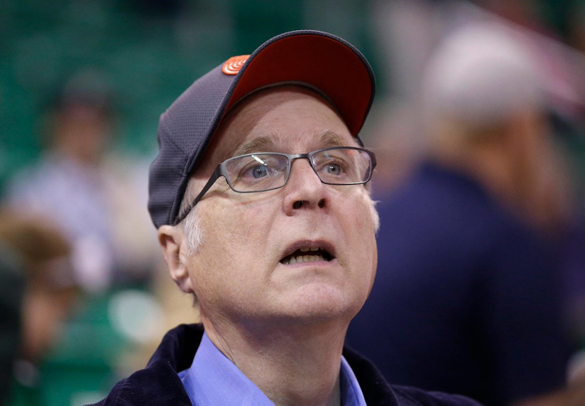 BREAKING: Seahawks owner and Microsoft co-founder Paul Allen has died, according to Vulcan.