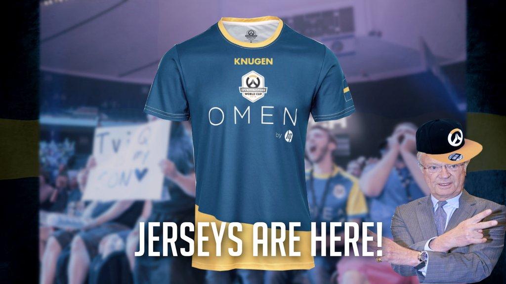 Overwatch Team Sweden ( OwSweden)  8c6b90aec