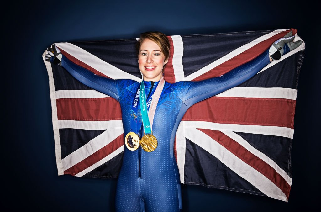 Lizzy Yarnold, Great Britain's most decorated Winter Olympian, has announced her retirement from skeleton. What a career she's had!   More: https://t.co/UPnjgR86Rd