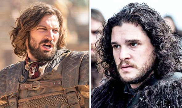 #GameofThrones season 8 spoilers: Daario to kill Jon Snow in Daenerys Targaryen revenge? https://t.co/vuBmP86D4K