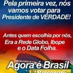 #edicao18 Twitter Photo
