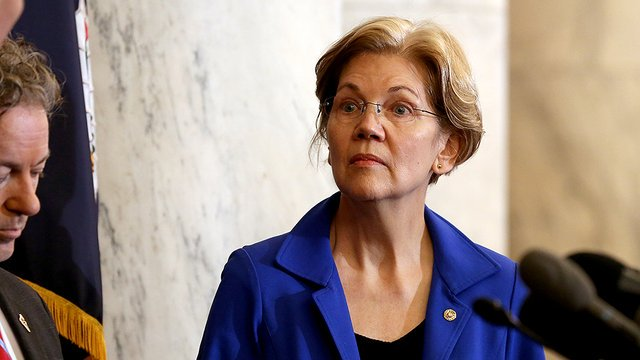 Cherokee Nation tears into Warren for using DNA test to claim Native American heritage https://t.co/eIJ4gsTrMt