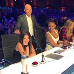 #AshleighHackett ❤️#AmericasGotTalent #TheChampions #HowieMandel #SimonCowell ❤️