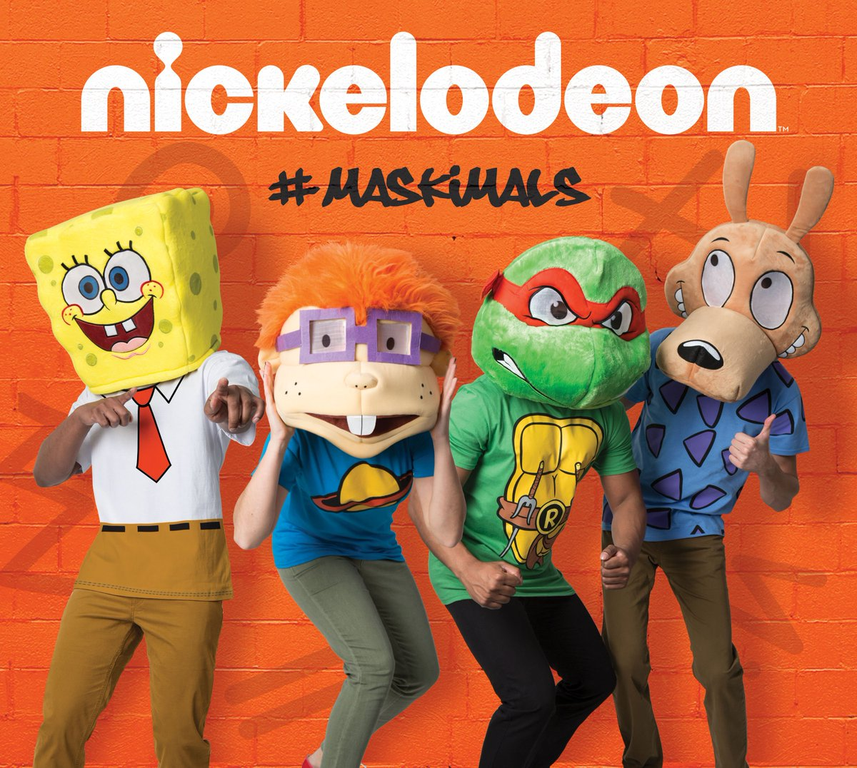 NickALive!   Nickelodeon News   #BestYearEver on Twitter: