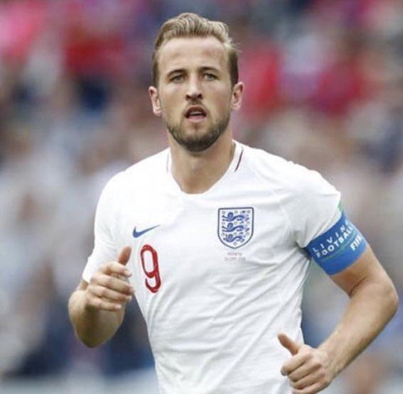"Harry Kane , après Espagne - Angleterre : ""Le Real Madrid ? Désolé , ce n\"