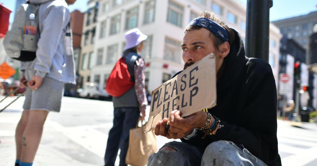 Rich San Francisco businesses could face a tax---to help thousands of homeless and mentally ill residents in the city https://t.co/WWL8Ay0yy6
