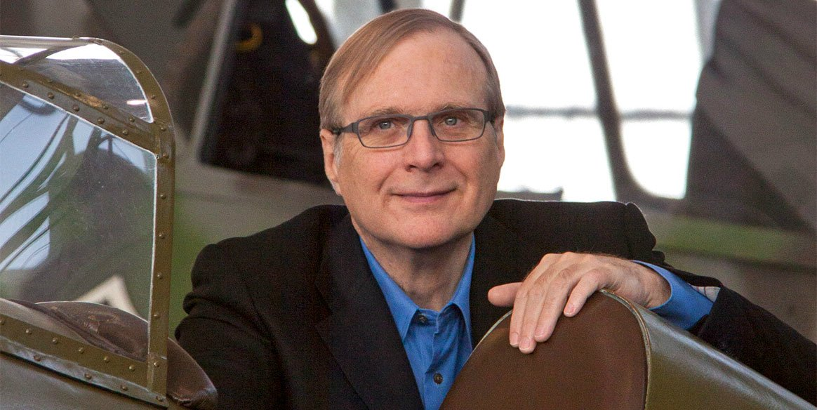 📝 We've updated our bio of Microsoft cofounder @PaulGAllen, who died today at age 65. eb.com/biography/Paul…