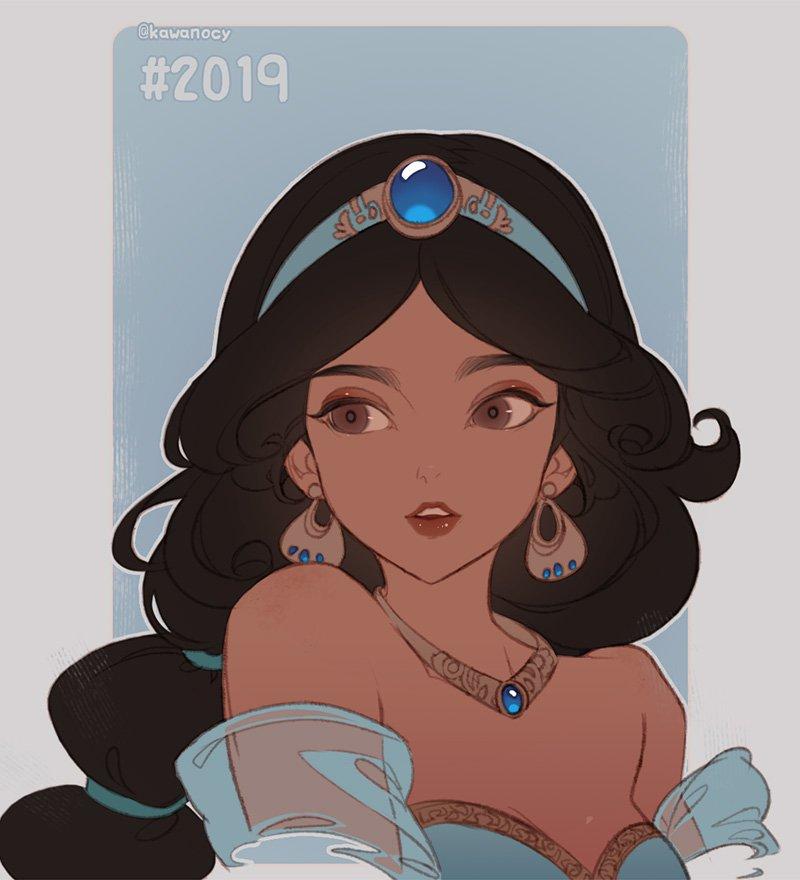 Princess Jasmine💙