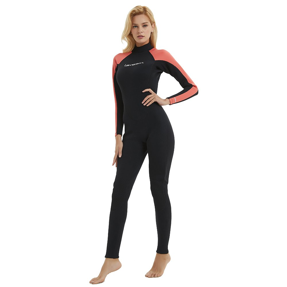4c8434cdde  lemorecn  surfing  surf  diving  Swimming How to keep your body warm in  cold water  Lemorecn 3 2mm women fullsuit wetsuit will help  you.pic.twitter.com  ...