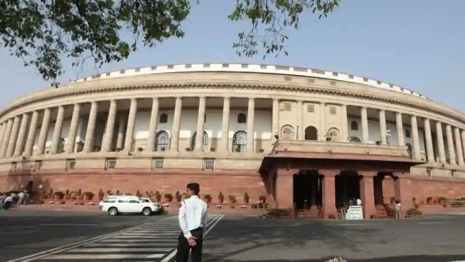 Winter session of Parliament set to be postponed due to state polls, reports @smritikak https://t.co/17DiXbO4Ja