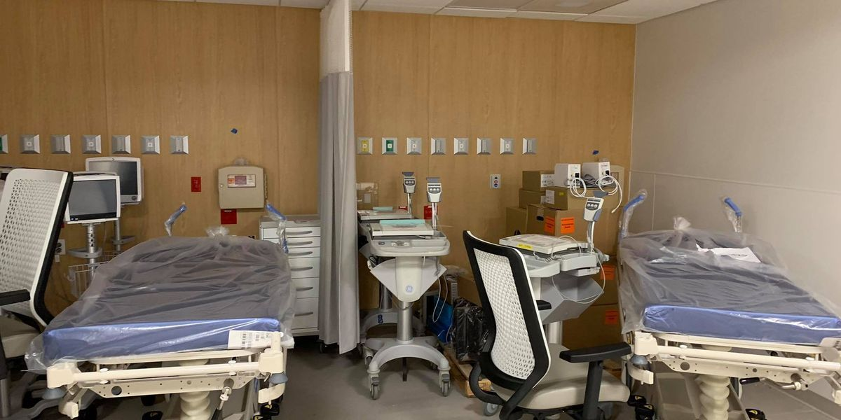 Upcoming job fair looks to fill positions at new Crittenden County hospital #wmc5 >>https://t.co/W8NcXTHBnB