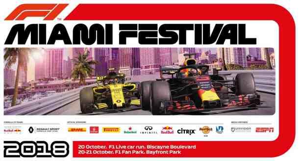 Miami On The Cheap >> Miami On The Cheap On Twitter Free F1 Miami Festival Runs Through