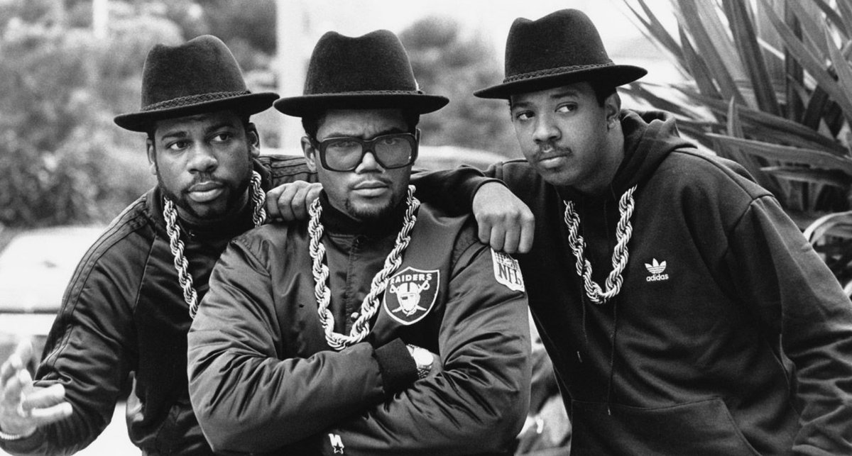 How Run-DMC's 'Beats to the Rhyme' was the throwback the world wasn't ready for https://t.co/OFGbQoOFTv