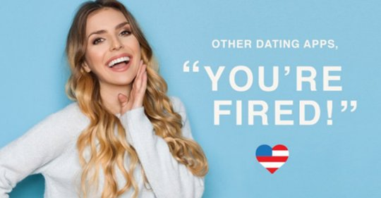 Dating app for Trump supporters leaked its users data on launch day: report https://t.co/hT2qYwpfO4